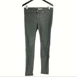 Rich & Skinny Grey Skinny Jeans